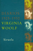 Diarios 1925-1930 Virginia Woolf