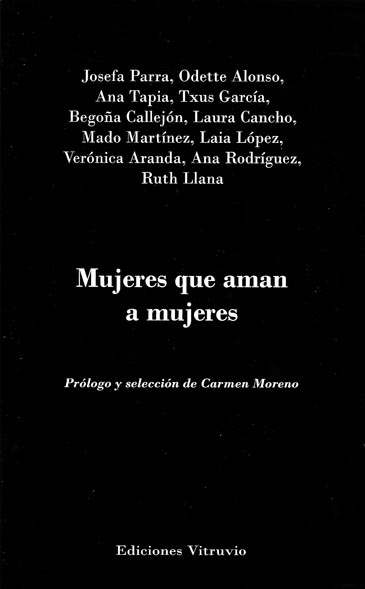 Mujeres que aman a mujeres
