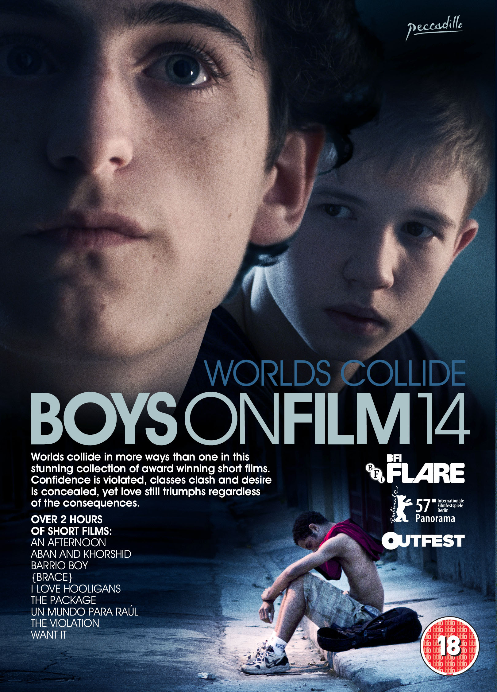 Boys on Film 14