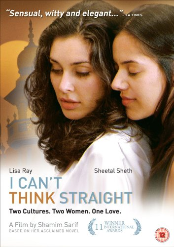 I can´t think straight