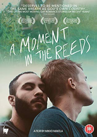 A Moment In The Reed