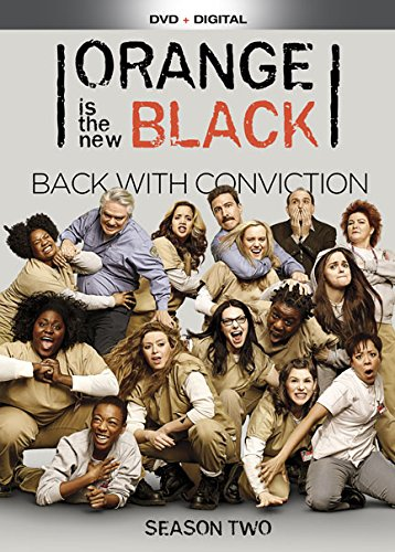 Orange is the new black  2ª Temporada