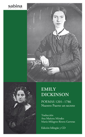 Emily Dickinson Poemas 1201-1786