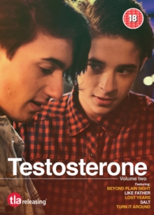 Testosterone Vol. Two