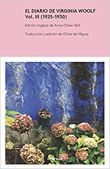 El diario de Virginia Woolf