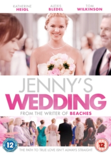 Jenny´s Wedding